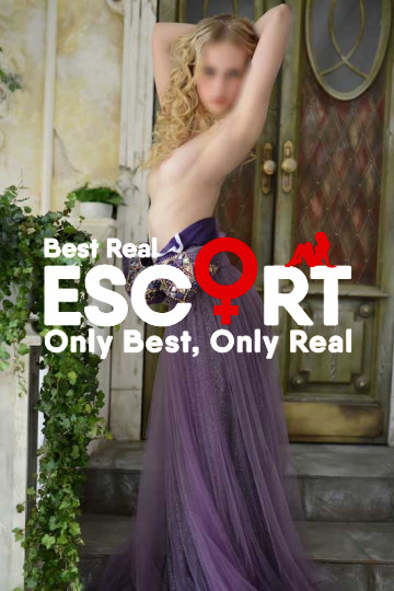 Young blonde call girls in Saint Petersburg! Contact our high-class escort agency today! Real pictures! Incall and outcall!