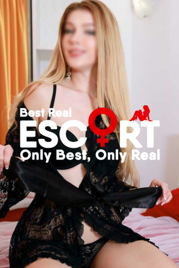 Best Russian blonde escorts in Saint Petersburg! Contact our English-speaking escort agency today! Real pictures! Incall and outcall!